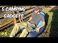 5 Camping Gadgets put to the Test - Part