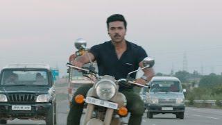 Dhruva Teaser ll Ram Charan , Rakul Preet, Surender Reddy