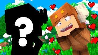 Minecraft Daycare - MY SECRET VALENTINE! W/ MOOSECRAFT (Minecraft Kids Roleplay)