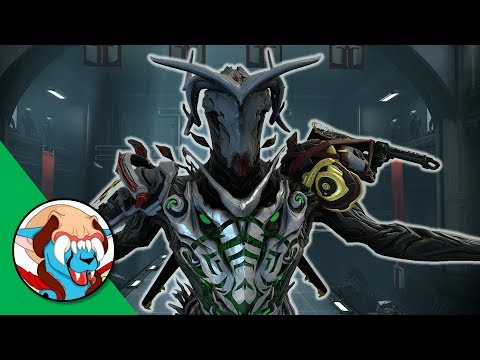 Warframe - Exclusive Stuff [Arbiter Review]