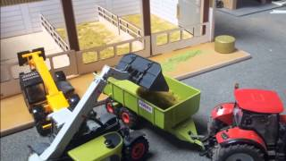 Model farm Duet