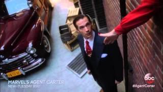 Агент Картер 2 сезон 5 серия (Sneak Peek) HD
