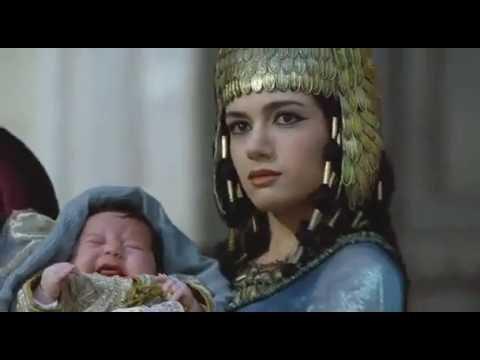 Julius Caesar presents Cleopatra and Caesarion in the Forum of Rome