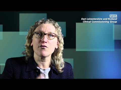 Introducing Dr Tabitha Randell - Secondary Care Clinician