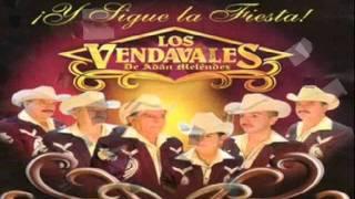 Los Vendavales- El Negrito Del Batey