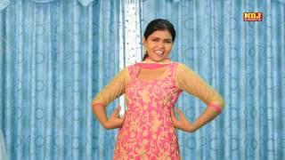 घना नशीला रूप तेरा चंडीगढ़ आली रे पे हरयाणवी डांसर के ठुमके ! Latest haryanvi Dance 2017 # NDJ Music