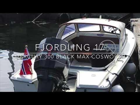 Rebuilding Fjordling 17