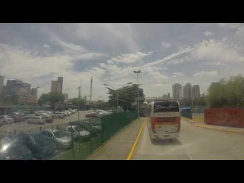 Lima, Peru - Marilia, Sao Paulo, Brasil || TimeLapse