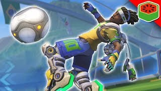THE NEW COMPETITIVE SCENE - LUCIOBALL | Overwatch