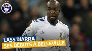 Lassana Diarra : de Belleville aux plus grands clubs du monde