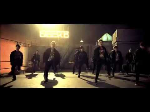 Block B(블락비) - NalinA (난리나) (DANCE ver.) MV