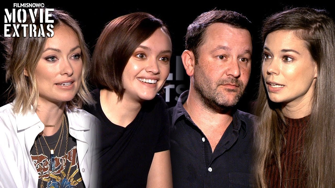 LIFE ITSELF   Cast & Director talk about their experience making the movie