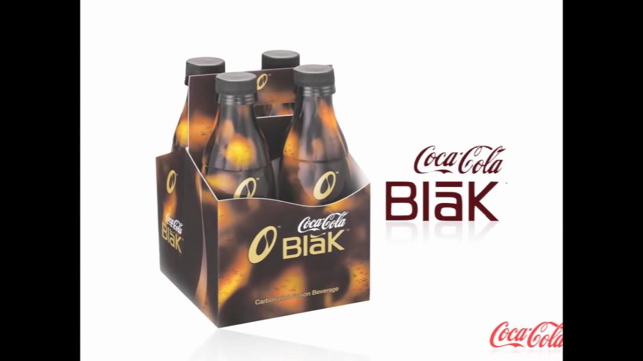 Coca Cola Presentation Youtube