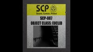SCP-087-B in ROBLOX!