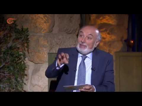 أجراس المشرق | التراث العربي المسيحي | 2019-09-14