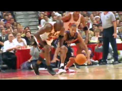 dobra sprzedaż buty na tanie zamówienie online Memorable Michael Jordan Playoff Steals