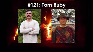 Art of Manliness Podcast #121: Strategic and Critical Thinking With Tom Ruby