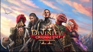 Divinity: Original Sin 2 - Definitive Edition Gameplay Xbox One | Game Preview