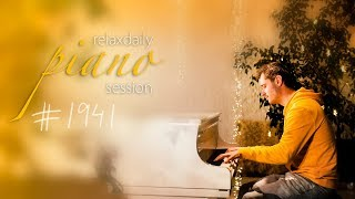 Relaxing Piano Music - Calm Piano Music, soothing, stress relief, studying [#1941]