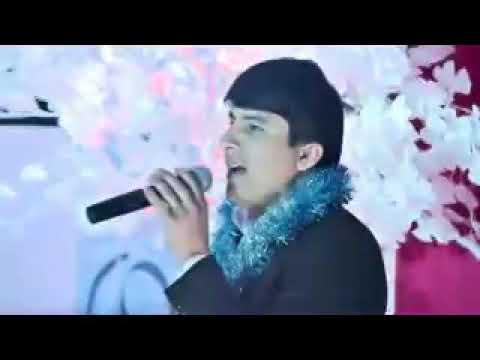 Диловар Суфиев --- Гулбаҳор
