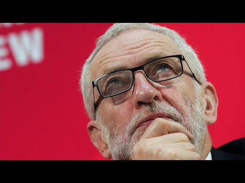 video: You cannot compare Labour's vile anti-Semitism with supposed Tory 'Islamophobia'