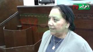 """""""مصر العطاء"""" توزع سماعات طبية و أطراف صناعية لذوى الإعاقة"""