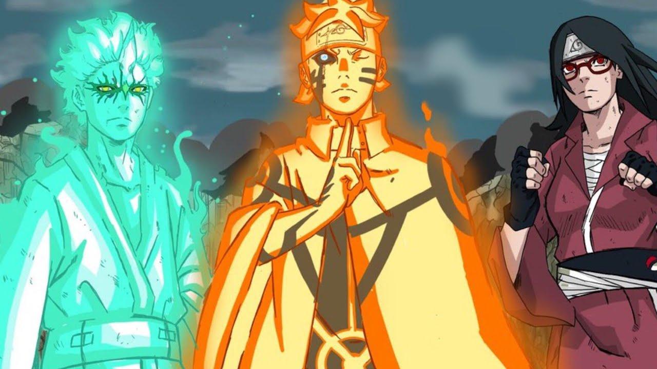Download Naruto AMV - Fight Back (NEFFEX)