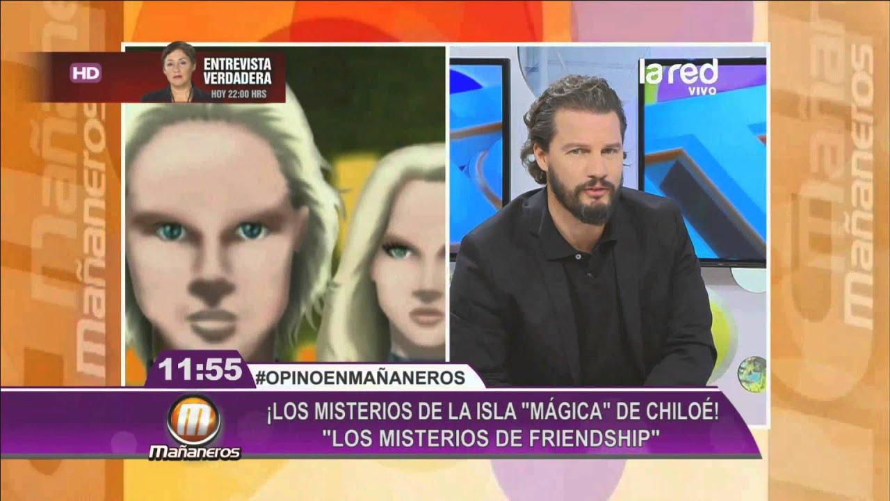 El misterio de la isla friendship cercana a chilo youtube - La isla dela cartuja ...