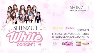 Download Video Video Promotional SHINZU'I White Concert by KiOSTiX MP3 3GP MP4