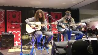 Cream Pie - No Love Remains (Live Acoustic 2014) Thumbnail