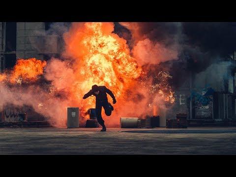เชิดสิงโต - BIG ASS「Official MV」 thumbnail