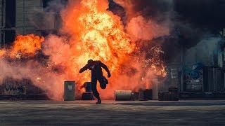 เชิดสิงโต - BIG ASS「Official MV」