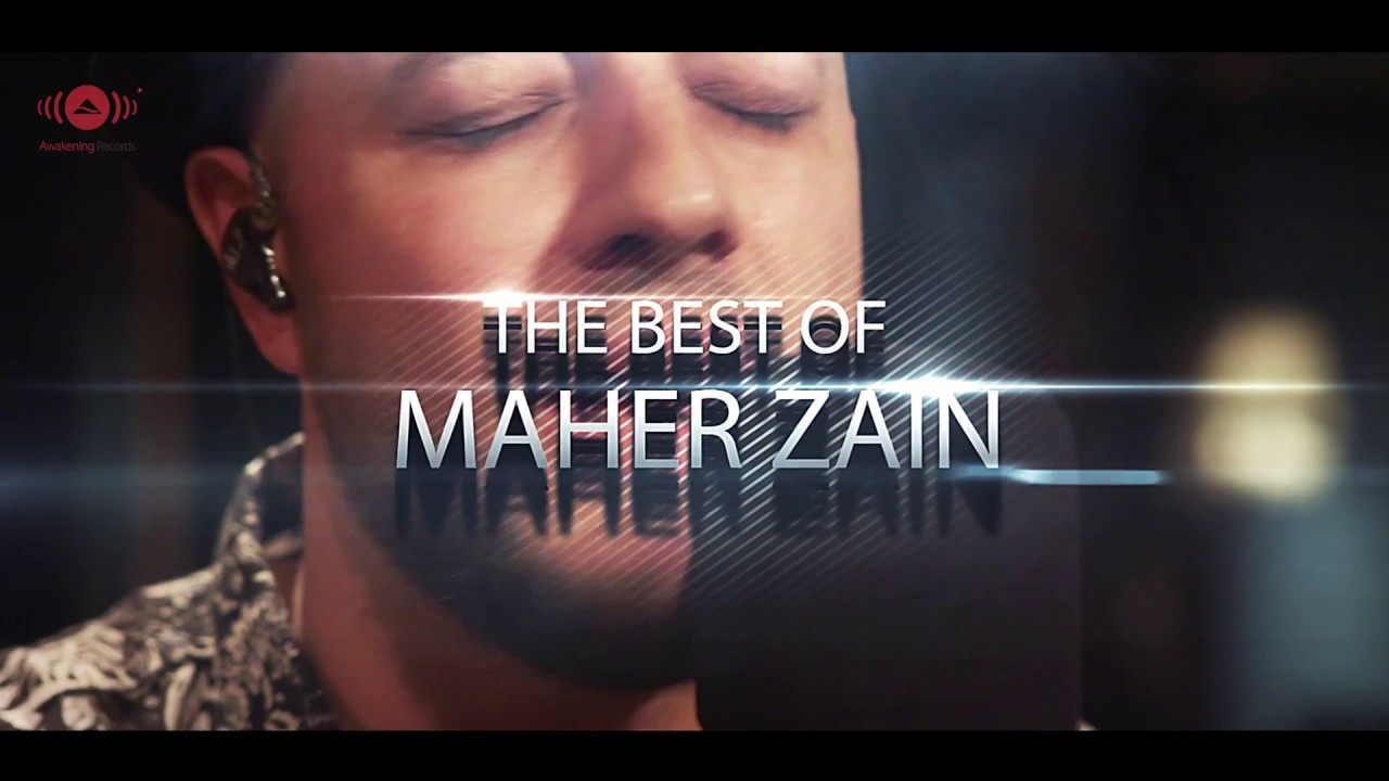 The Best of Maher Zain Live & Acoustic - OUT NOW
