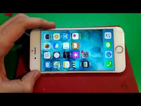 Не спешите менять дисплей на айфоне, пока не увидите это! Ремонт IPhone 6s | Замена стекла IPhone 6s