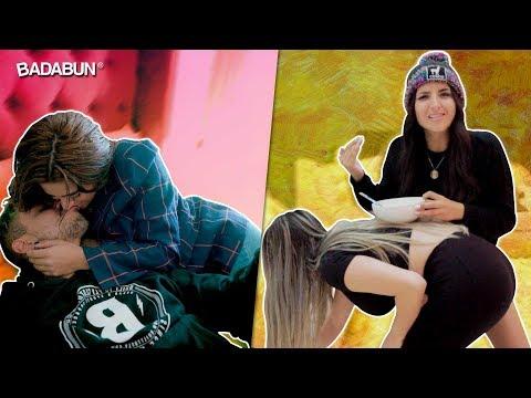 El Reto de La Pausa |  El mejor video de La Mansión