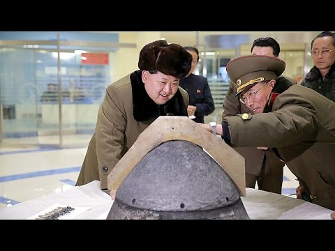 Suspected N.Korea missile test fails