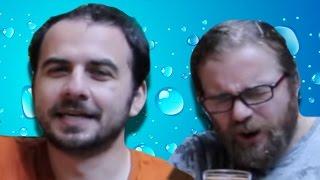 Su Ruleti Oynadık - En Islak Oyun