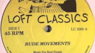 Rude movements-Sun Palace