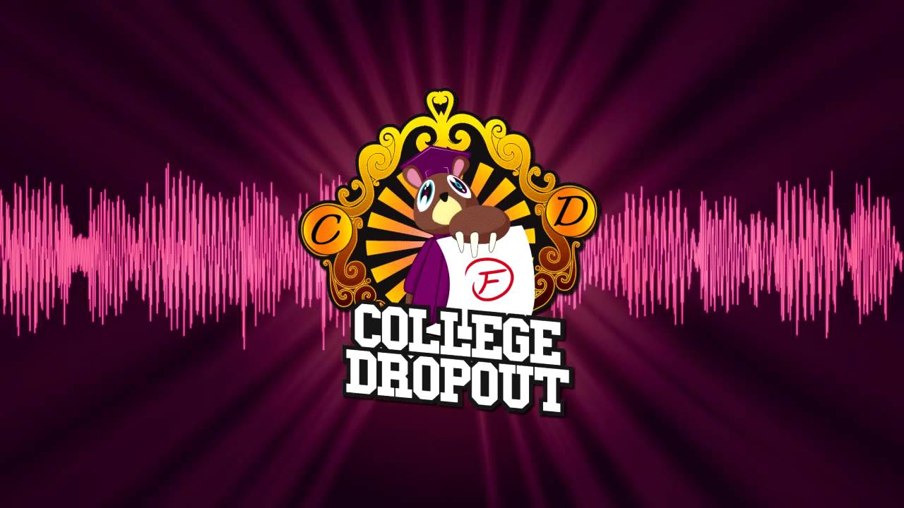 College Dropout 2012 - OyvindAuke Feat  Freddy Genius