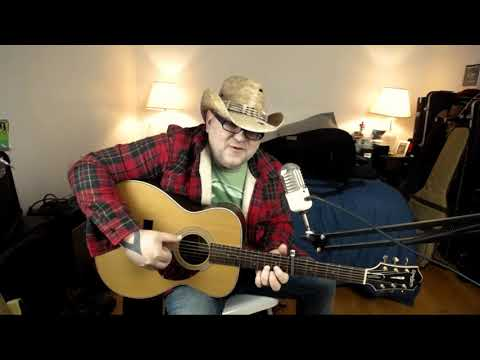 ACOUSTIC BY REQUEST - Nobody Knows Me by Lyle Lovett