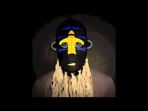 SBTRKT ft. Little Dragon - Wildfire (RMX ft. Drake)