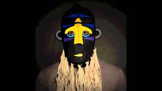 SBTRKT ft. Little Dragon - Wildfire (RMX ft. Drake)