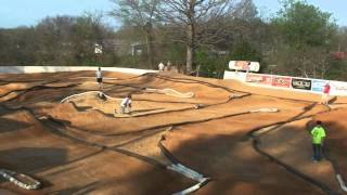 4wd Short Course A Main - WolfPack RC Pro Series Race 2