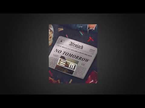 Afrojack - No Tomorrow ft. Belly, O.T Genasis & Ricky Breaker(NewsMinnie Remix)