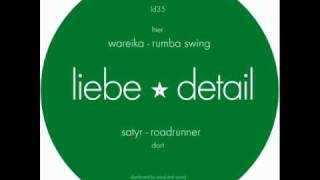 Wareika - Rumba Swing