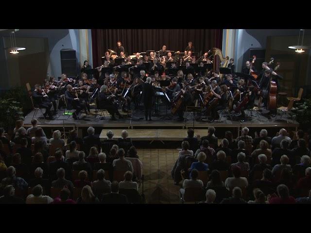 Concert du Nouvel an (extraits)