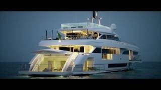 Superyacht GENESI The WIDER 150