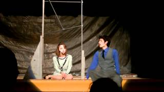 Bronx Science : Thoroughly Modern Millie - I Turned the Corner/Falling in Love (Reprise)
