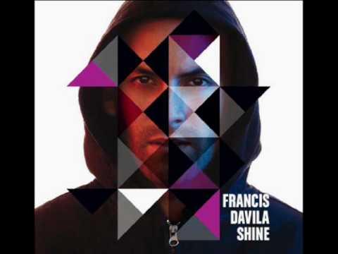 Francis Davila-Overground