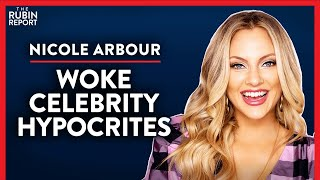 Guess Which Famous Female Comedian Endangered Lives? (Pt. 2) | Nicole Arbour | COMEDY | Rubin Report